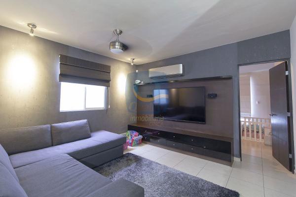 Foto de casa en venta en  , calzadas anáhuac, general escobedo, nuevo león, 14037982 No. 12