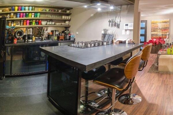 Foto de casa en venta en  , calzadas anáhuac, general escobedo, nuevo león, 4646327 No. 05