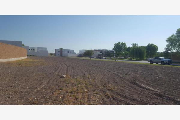 Foto de terreno habitacional en venta en camaleones 01, las villas, torreón, coahuila de zaragoza, 5397182 No. 11