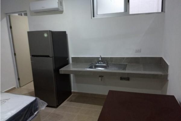 Foto de departamento en renta en  , camara de comercio norte, mérida, yucatán, 10017356 No. 02