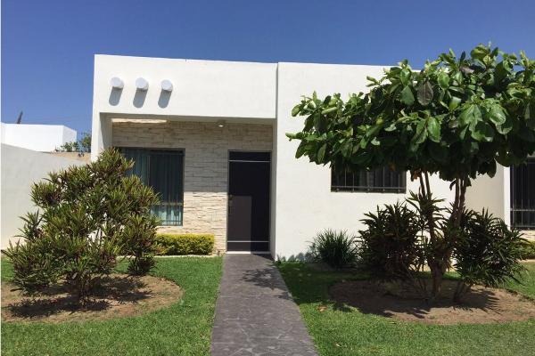 Foto de casa en venta en  , camara de comercio norte, mérida, yucatán, 3242349 No. 01