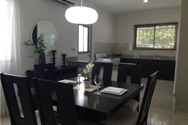 Foto de casa en venta en  , camara de comercio norte, mérida, yucatán, 3242349 No. 02
