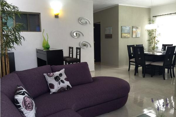 Foto de casa en venta en  , camara de comercio norte, mérida, yucatán, 3242349 No. 04
