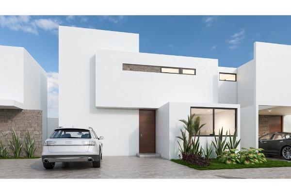 Foto de casa en venta en  , camara de comercio norte, mérida, yucatán, 9308241 No. 01