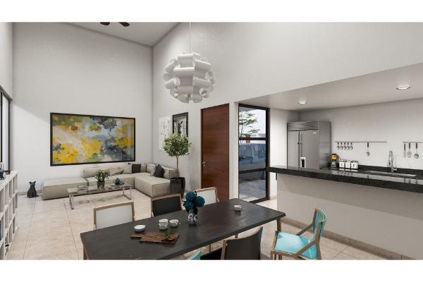 Foto de casa en venta en  , camara de comercio norte, mérida, yucatán, 9308241 No. 02