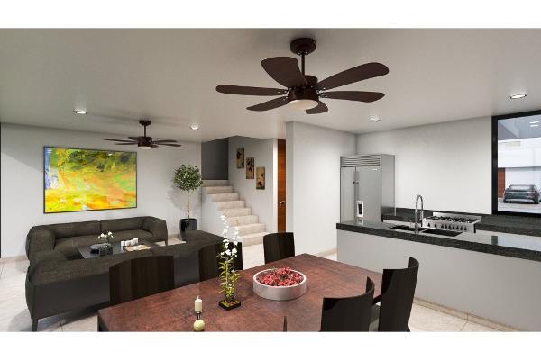 Foto de casa en venta en  , camara de comercio norte, mérida, yucatán, 9308241 No. 03