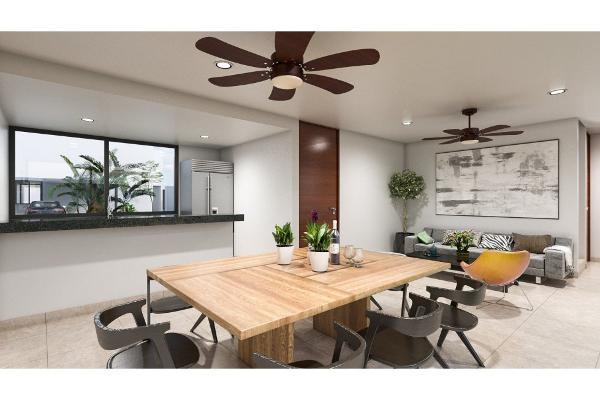 Foto de casa en venta en  , camara de comercio norte, mérida, yucatán, 9308241 No. 04
