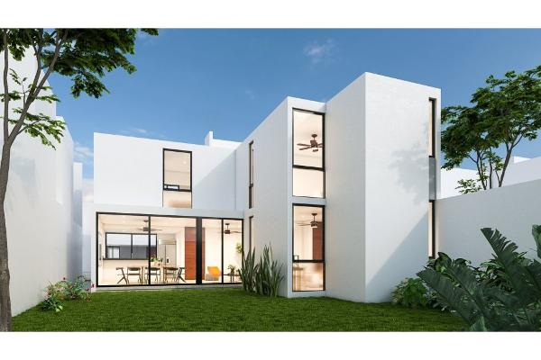 Foto de casa en venta en  , camara de comercio norte, mérida, yucatán, 9308241 No. 05