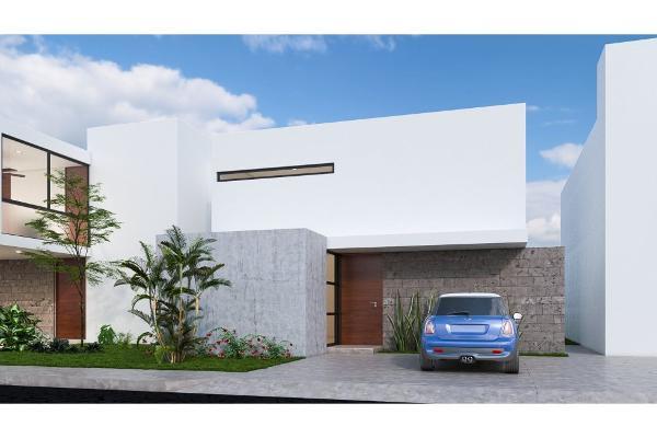 Foto de casa en venta en  , camara de comercio norte, mérida, yucatán, 9308241 No. 06