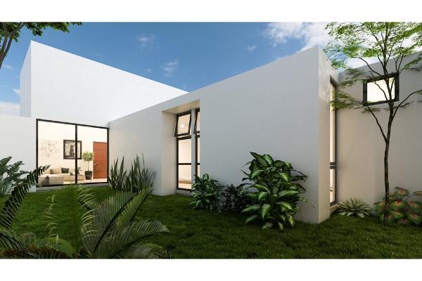 Foto de casa en venta en  , camara de comercio norte, mérida, yucatán, 9308241 No. 07