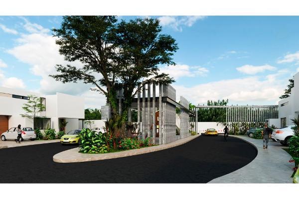 Foto de casa en venta en  , camara de comercio norte, mérida, yucatán, 9308241 No. 08