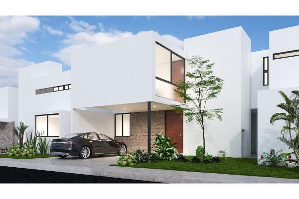 Foto de casa en venta en  , camara de comercio norte, mérida, yucatán, 9308241 No. 09