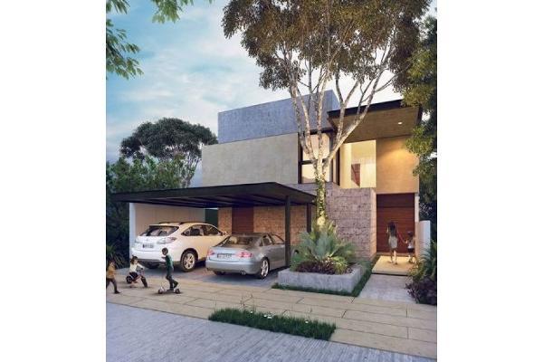 Foto de casa en venta en  , camara de comercio norte, mérida, yucatán, 9308870 No. 01