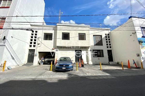 Foto de edificio en venta en camarena , americana, guadalajara, jalisco, 19004092 No. 01