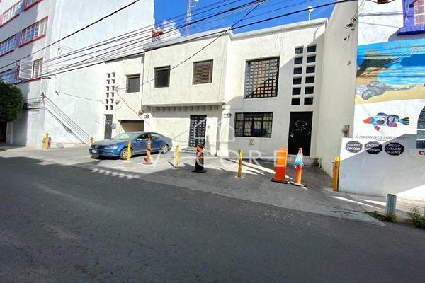 Foto de edificio en venta en camarena , americana, guadalajara, jalisco, 19004092 No. 02