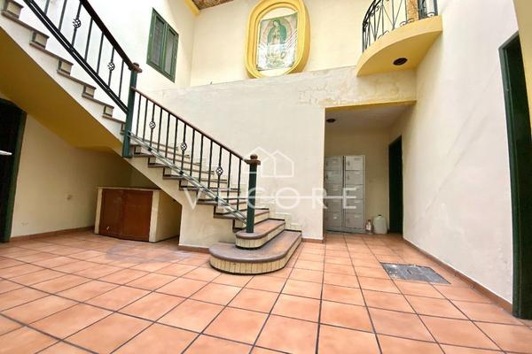 Foto de edificio en venta en camarena , americana, guadalajara, jalisco, 19004092 No. 08