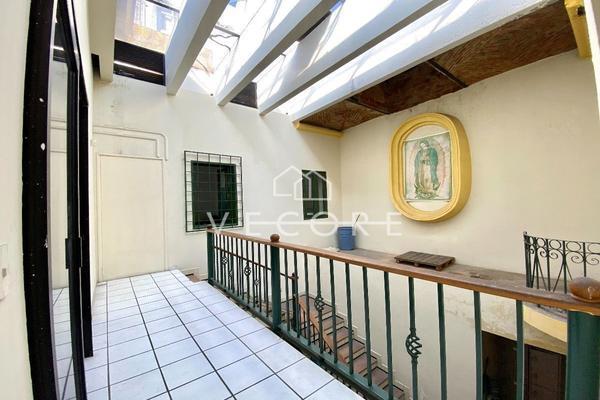 Foto de edificio en venta en camarena , americana, guadalajara, jalisco, 19004092 No. 19