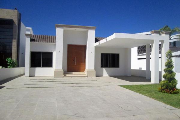 Foto de casa en venta en camaron sabalo 1000, el cid, mazatlán, sinaloa, 0 No. 01