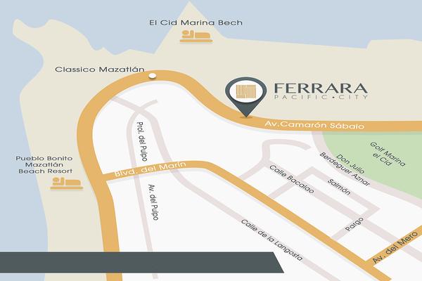 Foto de departamento en venta en camaron sábalo , puerta dorada, mazatlán, sinaloa, 5752643 No. 02