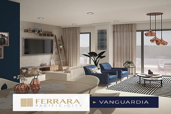 Foto de departamento en venta en camaron sábalo , puerta dorada, mazatlán, sinaloa, 5752643 No. 06