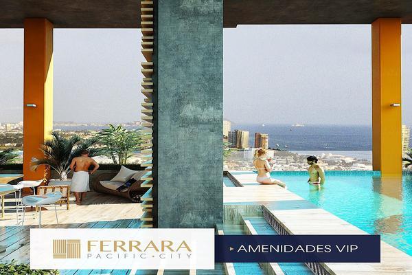 Foto de departamento en venta en camaron sábalo , sábalo country club, mazatlán, sinaloa, 5752643 No. 05