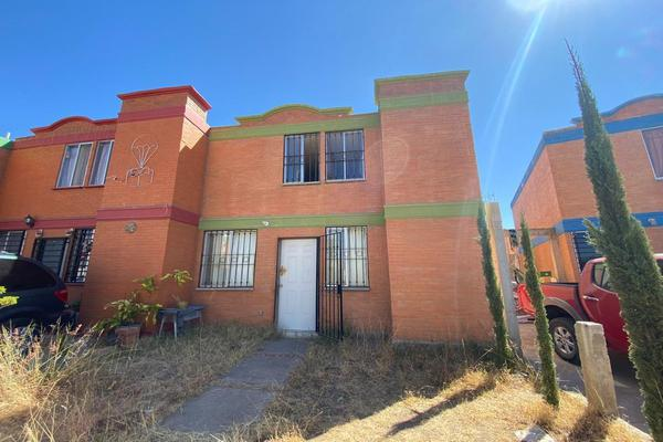 Foto de casa en venta en camecuaro , santa fe, guanajuato, guanajuato, 19165951 No. 01