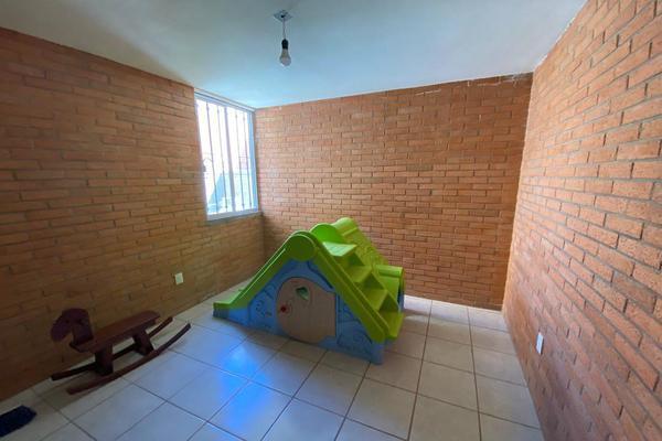 Foto de casa en venta en camecuaro , santa fe, guanajuato, guanajuato, 19165951 No. 04