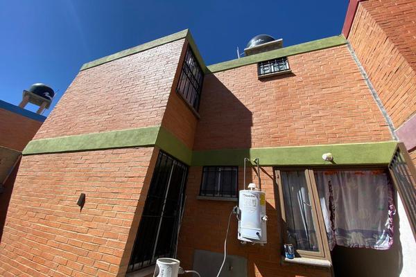 Foto de casa en venta en camecuaro , santa fe, guanajuato, guanajuato, 19165951 No. 05
