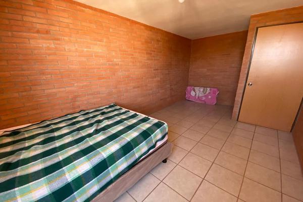 Foto de casa en venta en camecuaro , santa fe, guanajuato, guanajuato, 19165951 No. 09