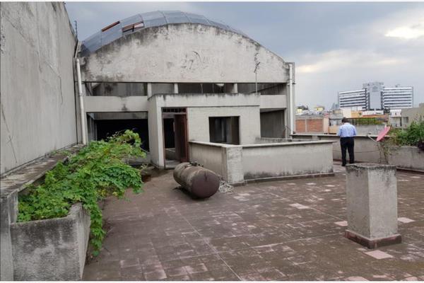 Foto de edificio en venta en camelia 234, buenavista, cuauhtémoc, df / cdmx, 0 No. 06