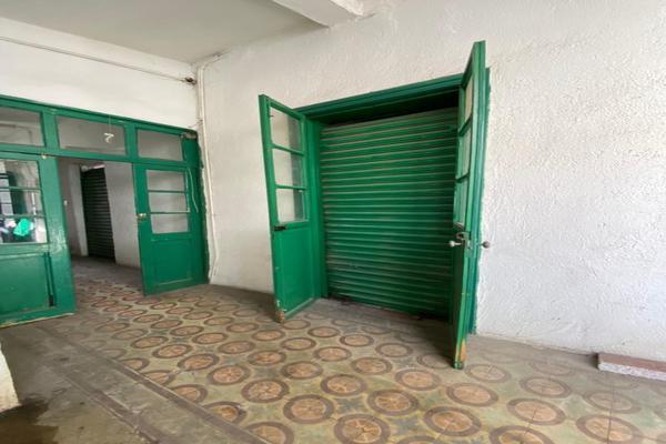 Foto de edificio en venta en camelia , buenavista, cuauhtémoc, df / cdmx, 19628662 No. 04