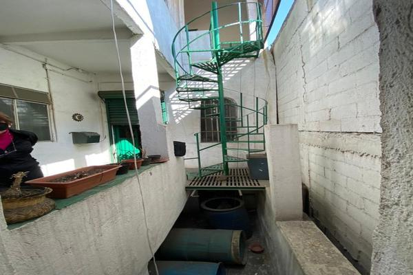 Foto de edificio en venta en camelia , buenavista, cuauhtémoc, df / cdmx, 19628662 No. 05