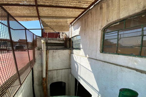 Foto de edificio en venta en camelia , buenavista, cuauhtémoc, df / cdmx, 19628662 No. 19