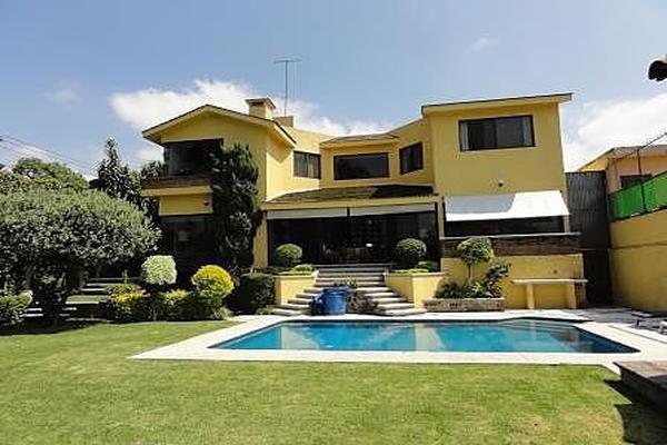 Foto de casa en venta en camelia , loma linda, cuernavaca, morelos, 5843596 No. 01