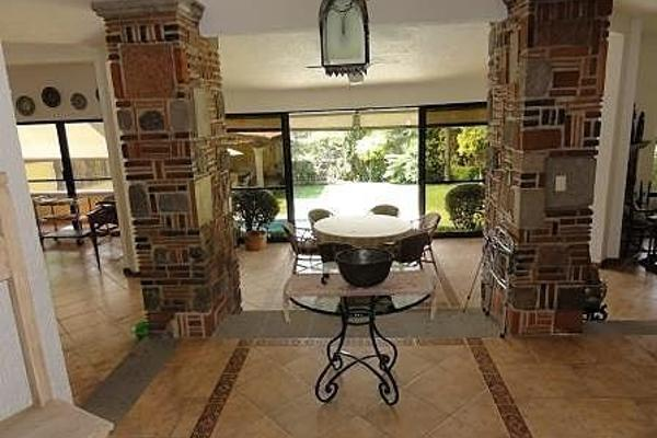 Foto de casa en venta en camelia , loma linda, cuernavaca, morelos, 5843596 No. 02