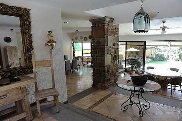 Foto de casa en venta en camelia , loma linda, cuernavaca, morelos, 5843596 No. 03