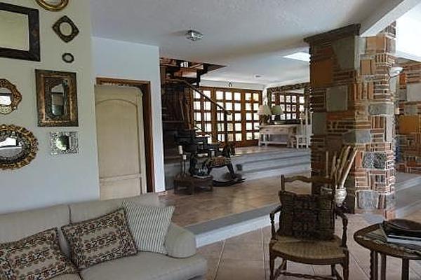 Foto de casa en venta en camelia , loma linda, cuernavaca, morelos, 5843596 No. 04