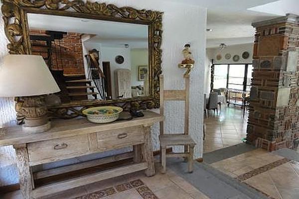 Foto de casa en venta en camelia , loma linda, cuernavaca, morelos, 5843596 No. 05