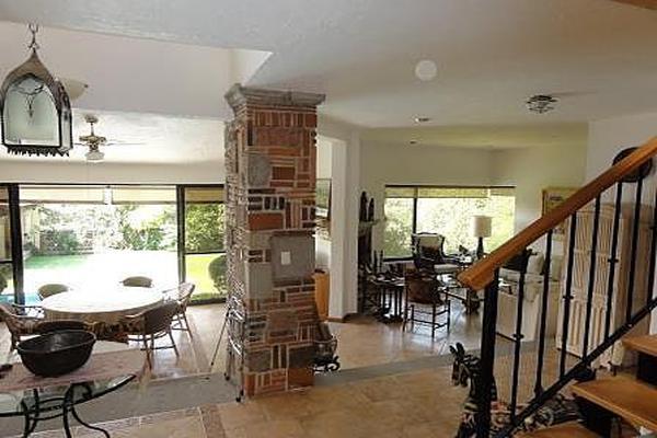 Foto de casa en venta en camelia , loma linda, cuernavaca, morelos, 5843596 No. 06