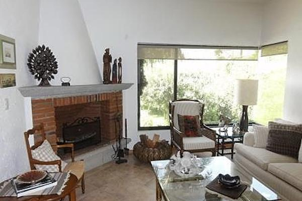 Foto de casa en venta en camelia , loma linda, cuernavaca, morelos, 5843596 No. 07