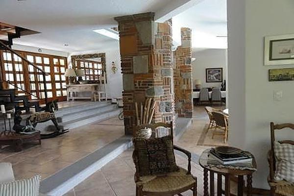 Foto de casa en venta en camelia , loma linda, cuernavaca, morelos, 5843596 No. 08