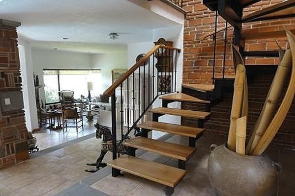 Foto de casa en venta en camelia , loma linda, cuernavaca, morelos, 5843596 No. 10