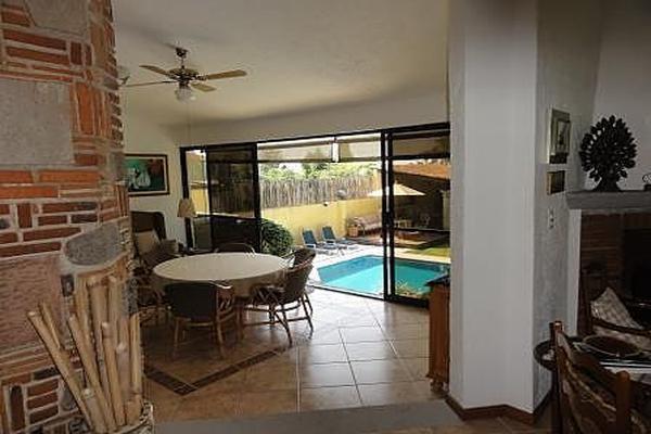 Foto de casa en venta en camelia , loma linda, cuernavaca, morelos, 5843596 No. 12