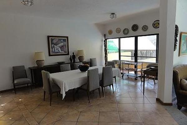Foto de casa en venta en camelia , loma linda, cuernavaca, morelos, 5843596 No. 15