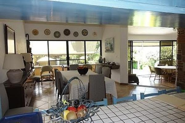 Foto de casa en venta en camelia , loma linda, cuernavaca, morelos, 5843596 No. 16