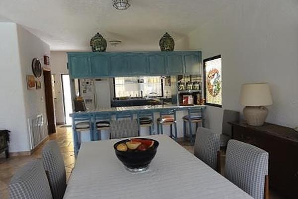 Foto de casa en venta en camelia , loma linda, cuernavaca, morelos, 5843596 No. 18
