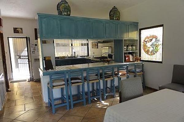 Foto de casa en venta en camelia , loma linda, cuernavaca, morelos, 5843596 No. 20