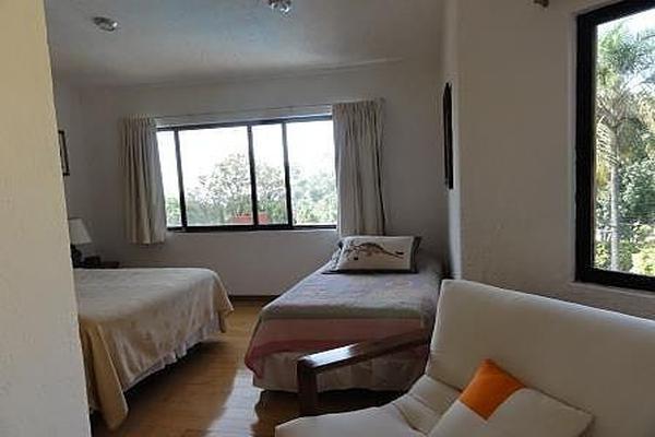 Foto de casa en venta en camelia , loma linda, cuernavaca, morelos, 5843596 No. 22