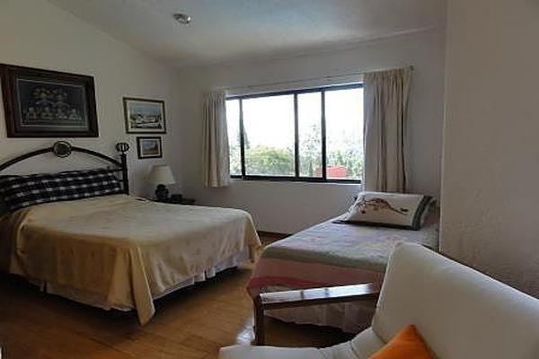 Foto de casa en venta en camelia , loma linda, cuernavaca, morelos, 5843596 No. 23