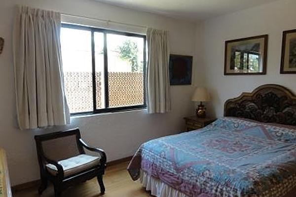 Foto de casa en venta en camelia , loma linda, cuernavaca, morelos, 5843596 No. 24